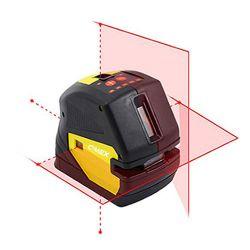 Точков лазерен нивелир CIMEX SL5D - 2