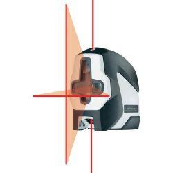 Лазерен нивелир LASERLINER SuperCross-Laser 2P - 5