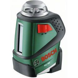 Лазерен нивелир BOSCH PLL 360 - 2