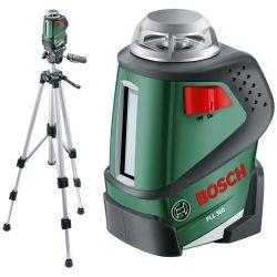 Лазерен нивелир BOSCH PLL 360 Set - 2