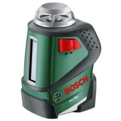 Лазерен нивелир BOSCH PLL 360 Set - 3