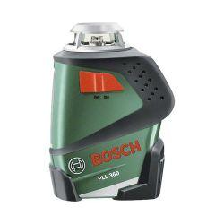 Лазерен нивелир BOSCH PLL 360 Set - 5
