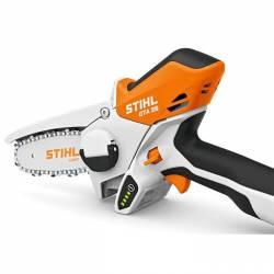Акумулаторна резачка за дърва STIHL GTA 26 - 5