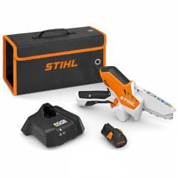 Акумулаторна резачка за дърва STIHL GTA 26 - 6