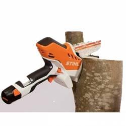 Акумулаторна резачка за дърва STIHL GTA 26 - 7