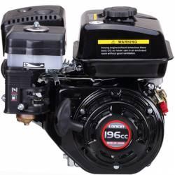 Бензинов четиритактов двигател LONCIN G 200F/U - 2
