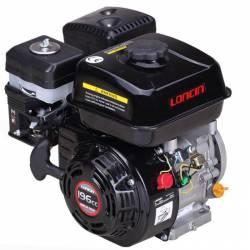 Бензинов четиритактов двигател LONCIN G 200F/U - 3