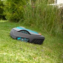 Косачка робот GARDENA SILENO City 250 m² - 7