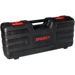Машина за шлайфане на бетон и камък SPARKY FB 722 HD - 6