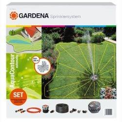 Система за капково напояване GARDENA - 2