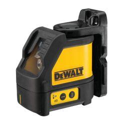 Лазерен нивелир DeWALT DW088K - 2