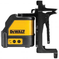 Лазерен нивелир DeWALT DW088K - 3