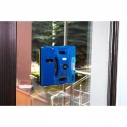 Робот за миене на прозорци HOBOT 298 Blue - 16