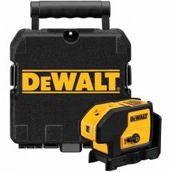 Лазерен нивелир DeWALT DW083K - 3