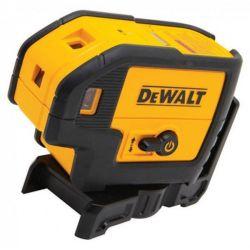 Лазерен нивелир DeWALT DW083K - 4