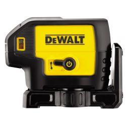 Лазерен нивелир DeWALT DW083K - 5