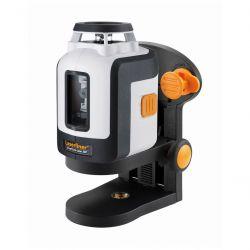 Лазерен нивелир LASERLINER SmartLine-Laser 360° set - 4
