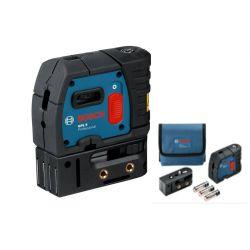 Лазерен нивелир BOSCH GPL 5 Professional - 2