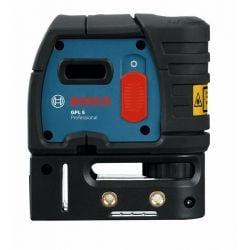 Лазерен нивелир BOSCH GPL 5 Professional - 3