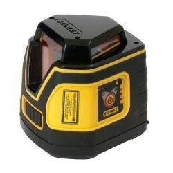 Лазерен нивелир STANLEY SLL 360 set - 2