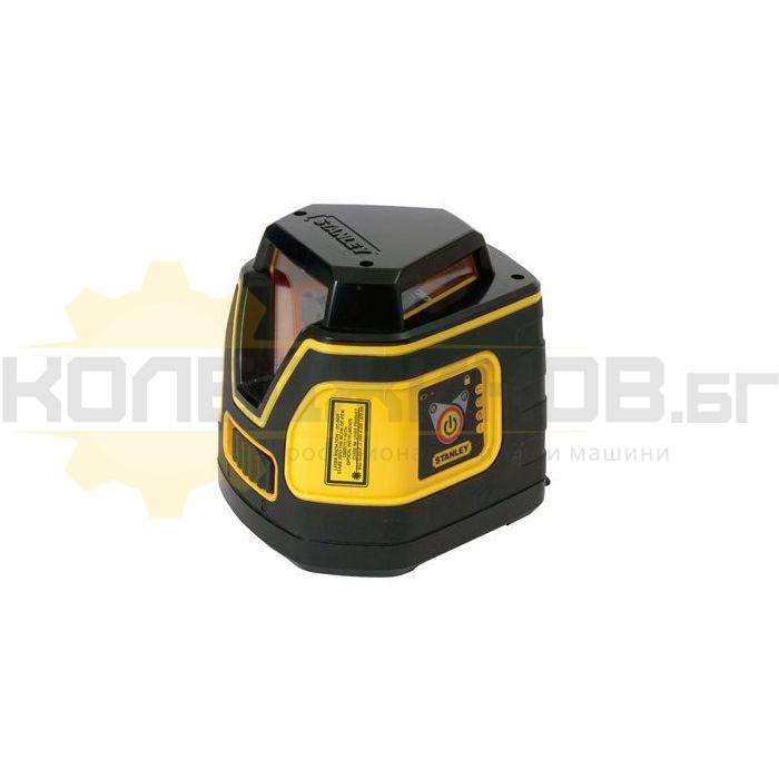 Лазерен нивелир STANLEY SLL 360 set - 1