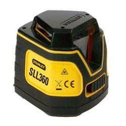 Лазерен нивелир STANLEY SLL 360 set - 4