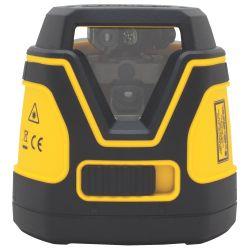 Лазерен нивелир STANLEY SLL 360 set - 5