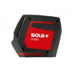 Лазерен нивелир SOLA QUBO BASIC - 4