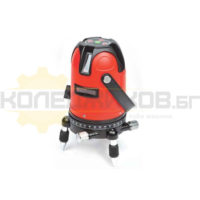 Лазерен нивелир KAPRO 894 Prolaser Layout Set - 1