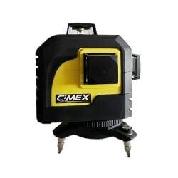 Лазерен нивелир CIMEX SL3D - 2
