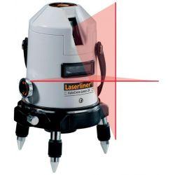 Лазерен нивелир LASERLINER AutoCross-Laser 3C - 2