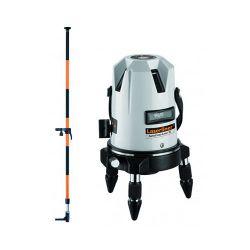 Лазерен нивелир LASERLINER AutoCross-Laser 3C - 3
