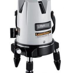 Лазерен нивелир LASERLINER AutoCross-Laser 3C - 4