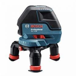 Лазерен нивелир BOSCH GLL 3-50 - 2