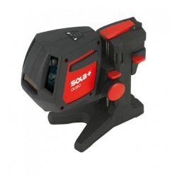 Лазерен нивелир SOLA iOX5 BASIC - 4