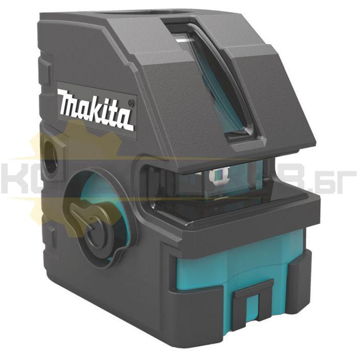 Лазерен нивелир MAKITA SK103PZ - 1