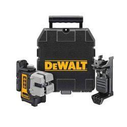 Лазерен нивелир DeWALT DW089K - 3