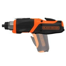 Акумулаторна отвертка BLACK+DECKER CS3653LC - 5