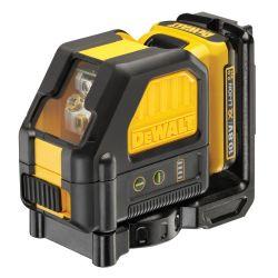 Лазерен нивелир DeWALT DCE088D1G - 2