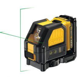 Лазерен нивелир DeWALT DCE088D1G - 3