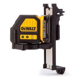 Лазерен нивелир DeWALT DCE088D1G - 4
