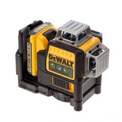 Лазерен нивелир DeWALT DCE089D1G - 3