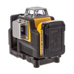 Лазерен нивелир DeWALT DCE089D1G - 4