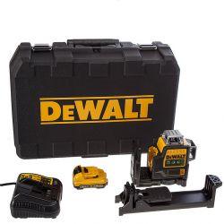 Лазерен нивелир DeWALT DCE089D1G - 5