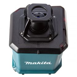 Лазерен нивелир MAKITA SKR200Z - 3