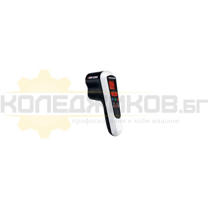 Лазерен термометър BLACK+DECKER TLD 100 - 1