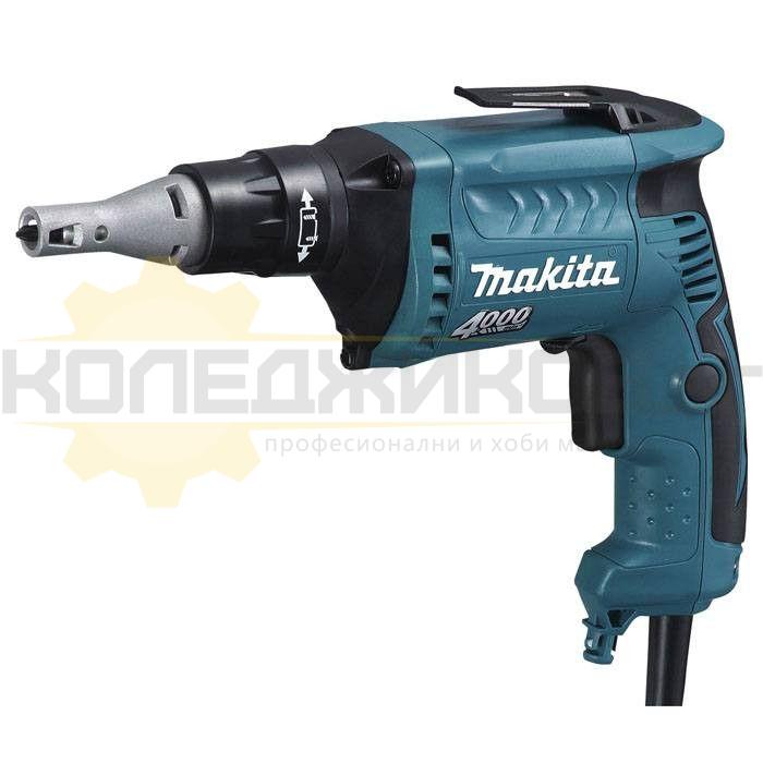 Електрически винтоверт MAKITA FS4300 - 1