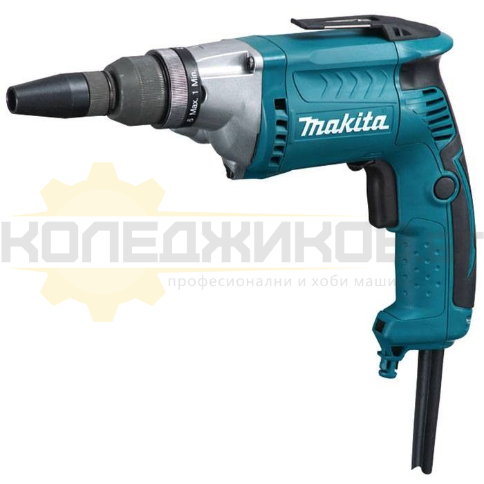 Електрически винтоверт MAKITA FS2700 - 1