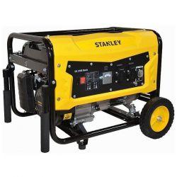 Бензинов монофазен генератор с AVR STANLEY SG3100 Basic - 3