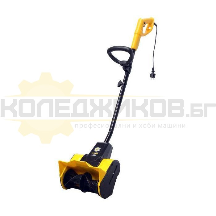 Електрически снегорин TEXAS SNOW BUSTER ST1300 - 1